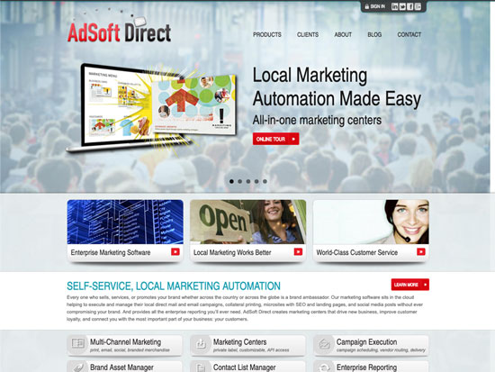 Adsoft Direct